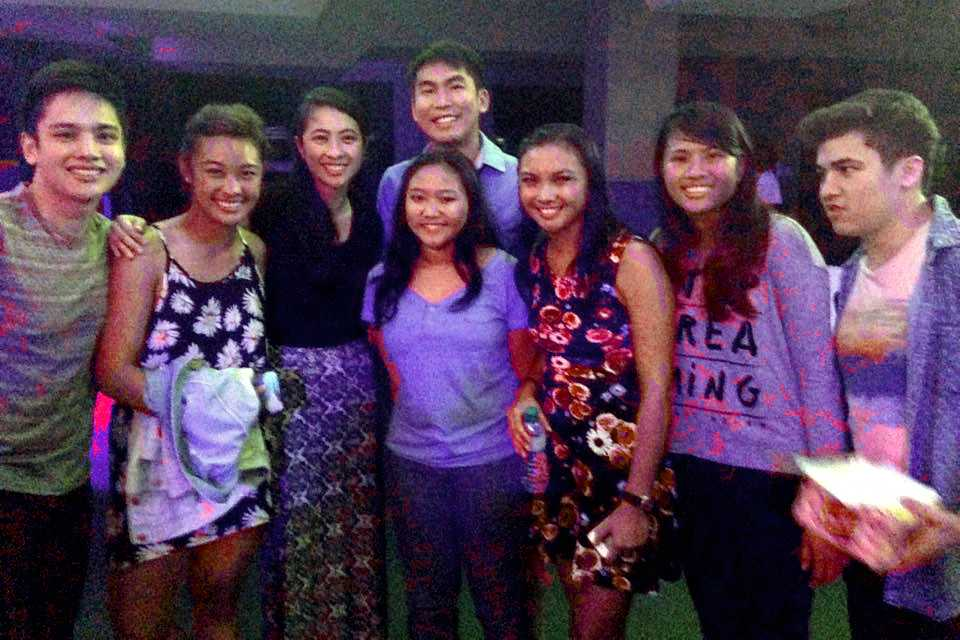 With The Ransom Collective