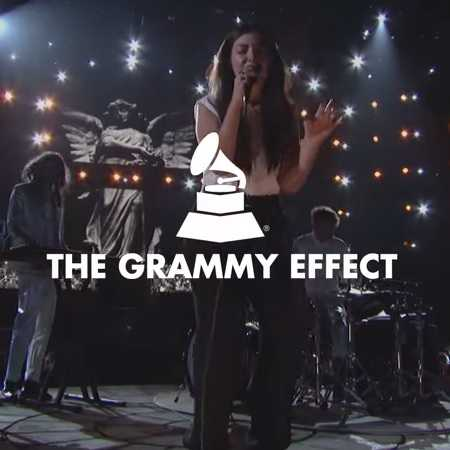 The 57th Grammy Awards
