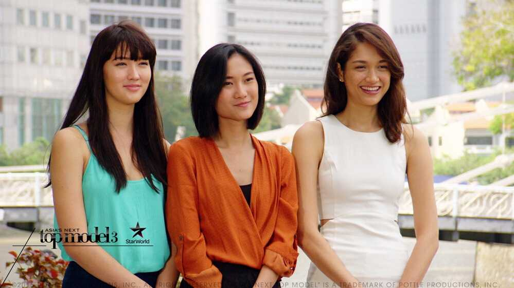 AsNTM3x13 - Top 3 before the Photo Shoot