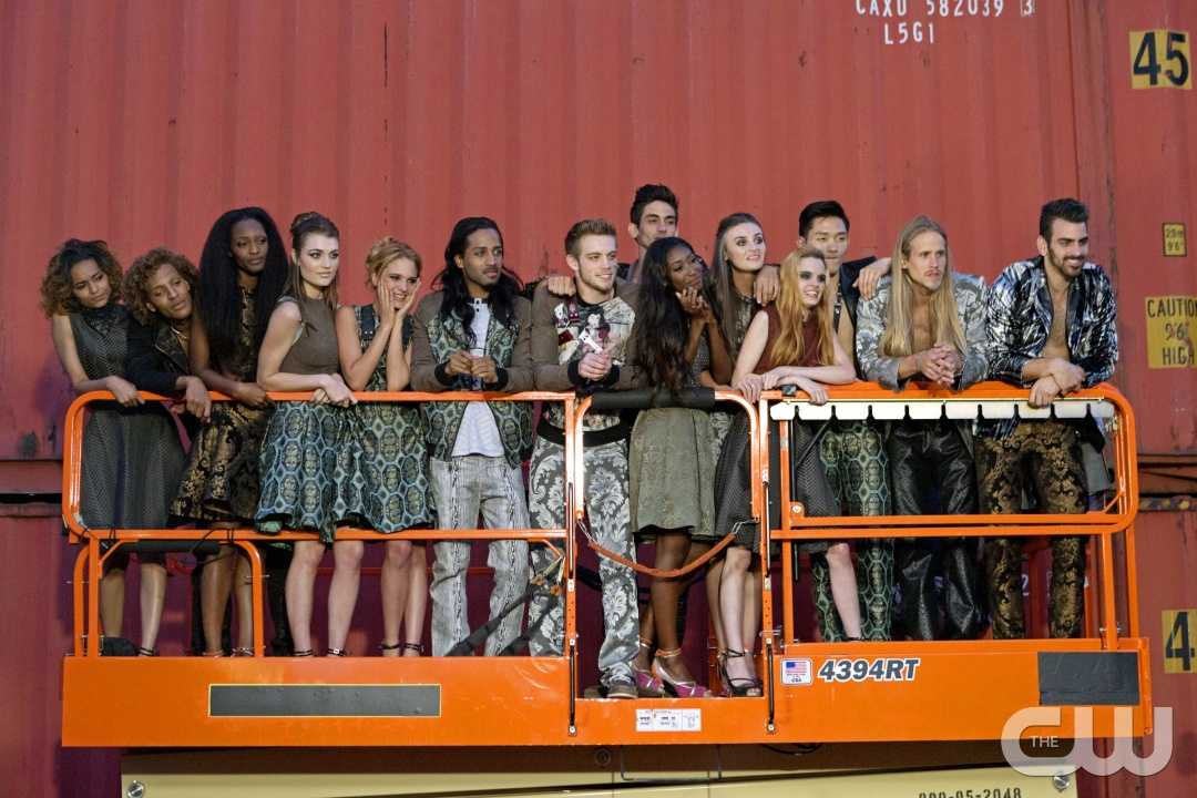 ANTM Cycle 22 Episode 3: The Guy Who Gets Shipped Out Recap