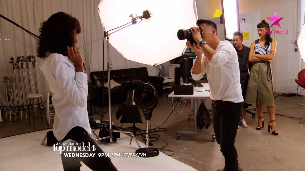 AsNTM4 Episode 3 Makeover May