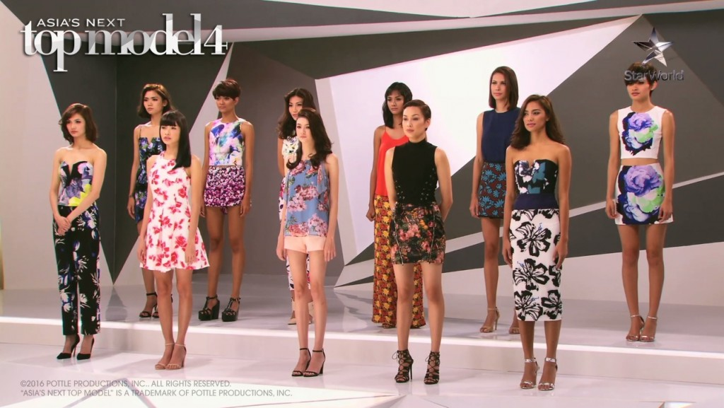 AsNTM4 Episode 4 - Girls at deliberation