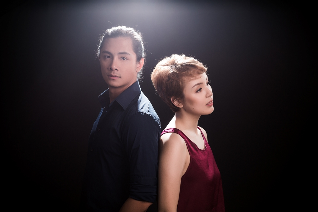 Must Watch: Red Turnip Theater's Constellations Final Two Shows Today!