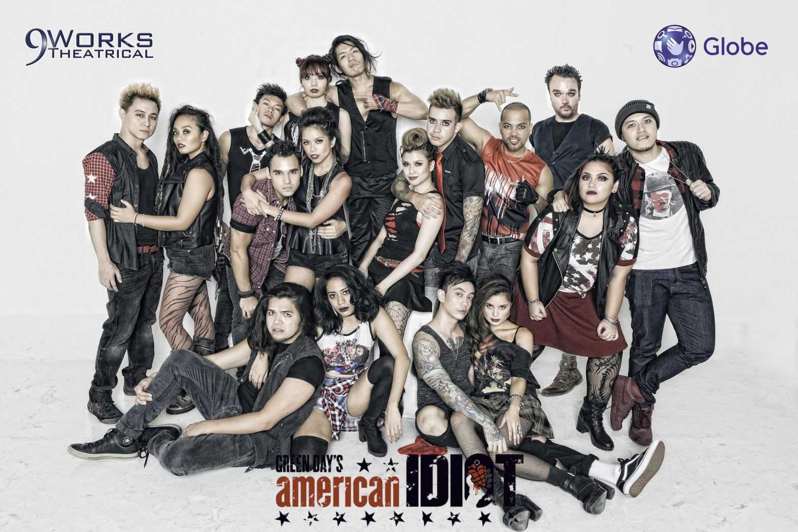 Green Day's American Idiot to Set Stage on June 24!