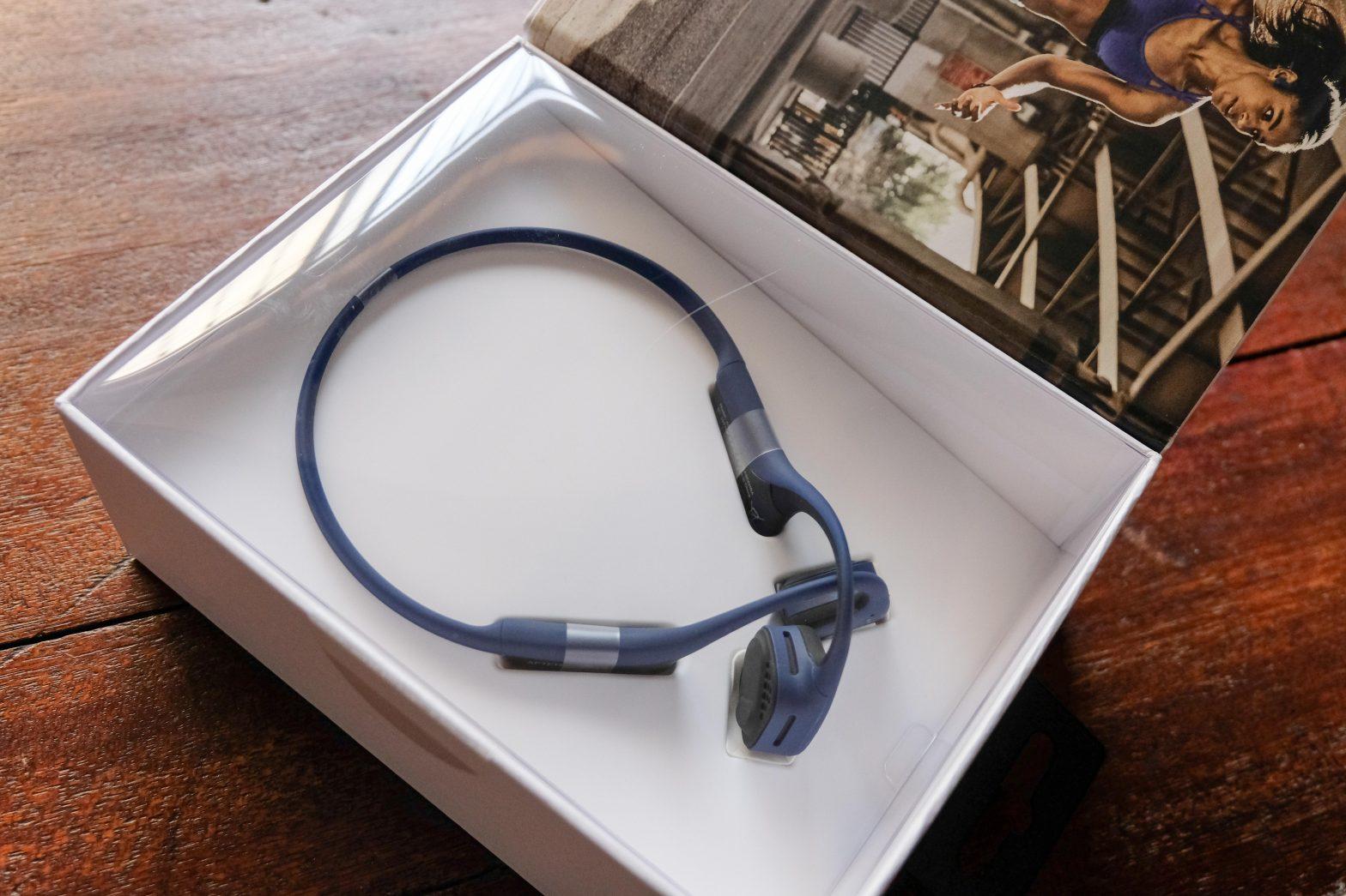 Trekz Air Bone Conduction Headphones Review
