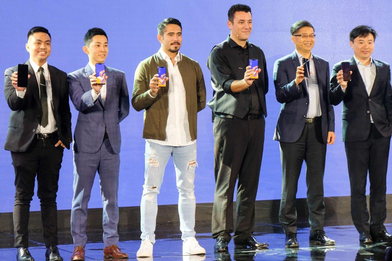 ZenFone 5 Series: ASUS' Most Intelligent Phone Yet