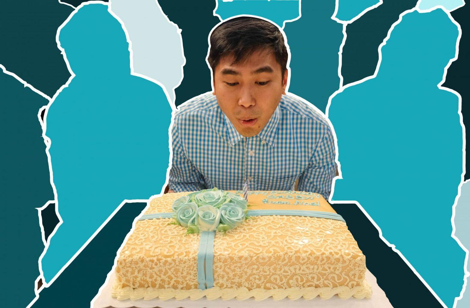 My 29th Birthday Wish