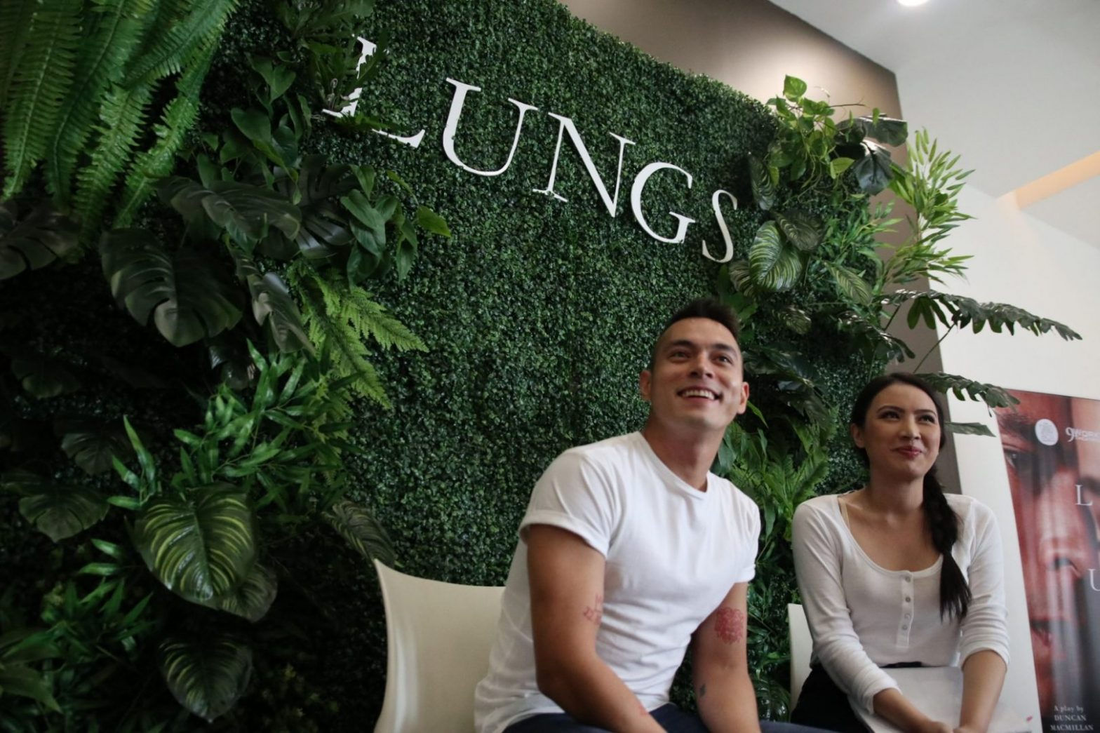 #LungsMNL opens on Sept. 22