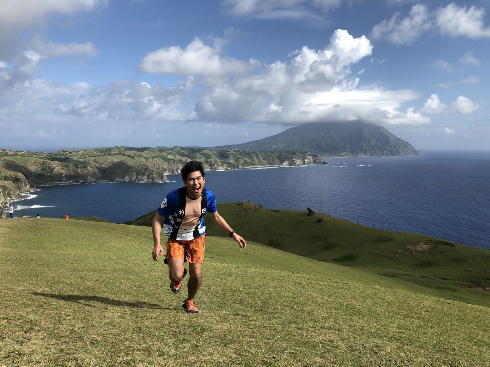 No, it's not too late to post about my Batanes Trip.